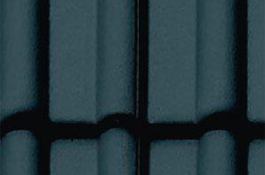 Dachbeschichtung Farbe Blau
