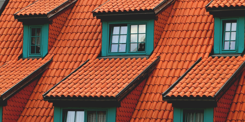 Profatec Mehrfamilienhaus Dachbeschichtung