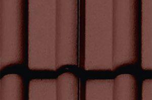 Dachbeschichtung Farbe Rotbraun